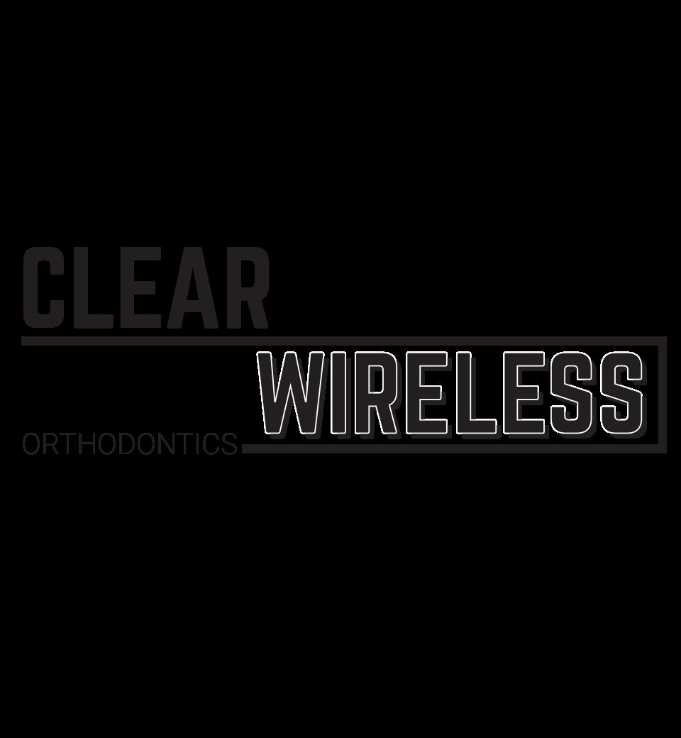 Clear Wireless Orthodontics